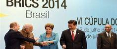 India to head BRICS' $100 Billion New Development Bank for 6 years …