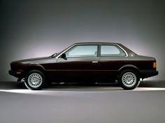 Maserati Biturbo (1981-1987)