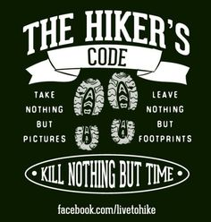 Millions of hikers head to local and foreign trails every year without completing a hiking training program. Hiking Places, Hiking Tips, Camping And Hiking, Camping Hacks, Hiking Gear, Backpacking Gear, Camping Gear, Hiking Quotes, Travel Quotes