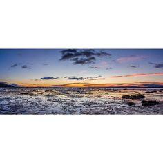 Saint-Joseph de la Rive #sunrise #leverdesoleol #fleuvesaintlaurent #charlevoix #MonCharlevoix #quebecenphotos #sky #skyporn by alain_blanchette