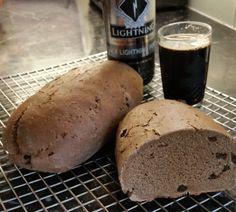 Swedish Beer Limpa/Vortlimpa