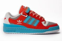 huge selection of 4139e 0a09f ADIDAS FORUM Sneaker Release, Fresh Kicks, Adidas Shoes, New Adidas Shoes