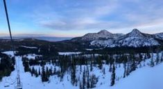 With A Base Elevation Of 7,100 Feet, Anthony Lakes Resort Is An Awesome Winter Playground In Oregon Lake Mountain, Mountain Resort, Oregon Mountains, Oregon Washington, Lake Resort, Playground, Trip Advisor, Scenery, Lakes