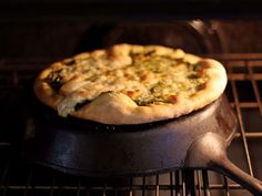 9 Ways to Use a Cast Iron Frying Pan (besides frying!)