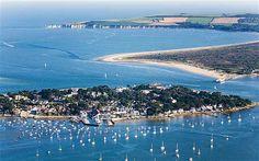 Studland Bay Dorset