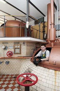 Mühlviertler Brauerei Hofstetter in St. Martin St Martin, Travel, Brewery, Travel Report, Travel Advice, Beer, Places, Viajes, Destinations