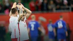 Ranking FIFA: Polska najwyżej od ośmiu lat, zmiana lidera