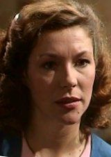 Helen Herriot - Carol Drinkwater. Charity Begins At Home. Series 3 Episode 2. Original Transmission Date - Saturday 5th January 1980. #AllCreaturesGreatAndSmall #JamesHerriot #YorkshireDales