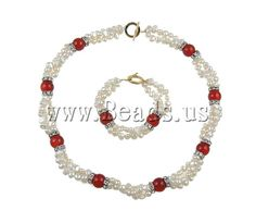 unique jewelry set, only in www.beads.us