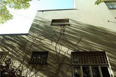 Haus Scheu, Vienna  Adolf Loos, 1913