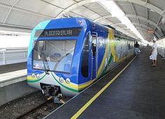 Pregopontocom Tudo: Governo estuda proposta de PPP para expansão do do Metrô de Teresina...