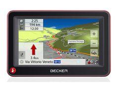 http://www.publicdiscount.it/stock/becker-navigatore-satellitare-6bcactive43t-13739/  Becker - Navigatore satellitare. Prezzo €184. Scadenza asta: 5 Maggio.