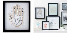 Motto Frame - Palmistry