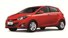 Hyundai HB20 tem preço inicial de R$ 31.995