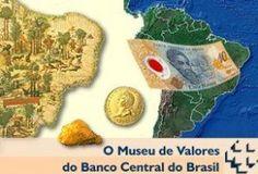 Propaganda - Museu de Valores BCB