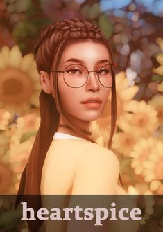 Sims Mods, Sims 4 Body Mods, Play Sims 4, Pelo Sims, Sims 4 Characters, Sims 4 Mm Cc, Sims Hair, Sims 4 Cas, Sims 4 Cc Finds
