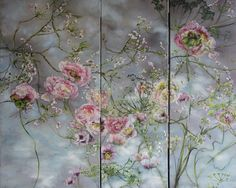 003 - I just love these paintings by Claire Basler - so inspirational