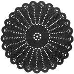 fia lotta jansson: crochet rug patterns