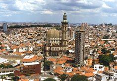 Vila Santa Isabel, São Paulo (1999) Foto: Wilson Simão