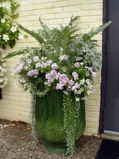 Beautiful container