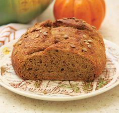 Easy Pumpkin Bread Recipe - Food - GRIT Magazine