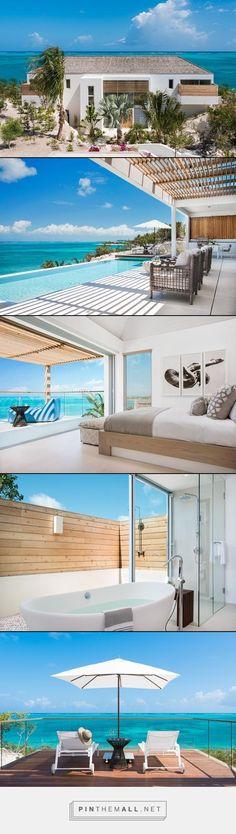 Villa Beach Enclave- Babalua Beach, Turks & Caicos