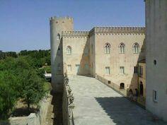Castello di Donnafugata (RG)