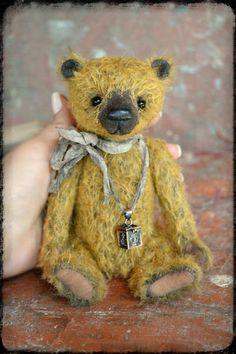 Teddy Bear Bliss by By Krishchenko Nadya | Bear Pile