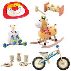 Wonderworld - Eco-Friendly Wooden Toys