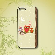 Cute+Owl++iPhone+5+Case+iPhone+4+Case+ipod+case+Samsung+by+JYCASE,+$14.99