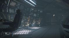 the art of alien isolation pdf - Google Search
