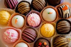 bon bons via Flickr ~ all rights reserved by cathy0505