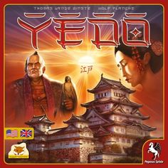Yedo Board Game >>> You can get more details by clicking on the image.Note:It is affiliate link to Amazon.