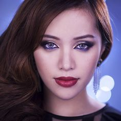 Holiday Glam by Michelle Phan