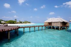 Maldives, Beach House Iruveli offers a 5 star level of serenity unsurpassed and unparalleled luxury to the discerning few.  This idyllic retreat sits on an exclusive 35 acre private island fringed by powder white beaches and a jungle filled interior.