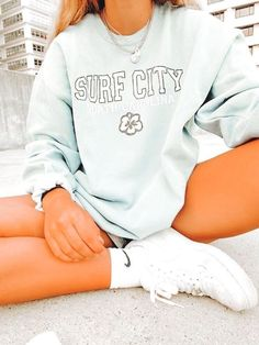 Cute Lazy Outfits, Casual School Outfits, Trendy Summer Outfits, Teen Fashion Outfits, Retro Outfits, Outfits For Teens, Stylish Outfits, Girl Outfits, Preppy Outfits