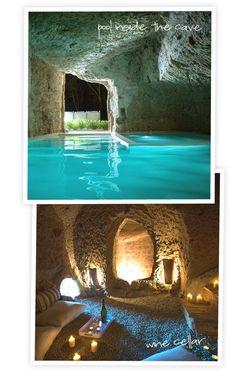 My Paradissi: Domus Civita in Italy