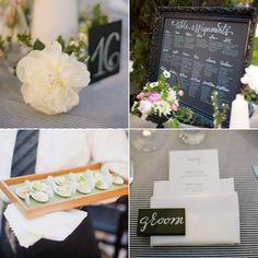 Real Wedding: Rebecca & Brad | Snippet & Ink