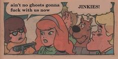 When the scary memes getting out of hand! Stupid Memes, Dankest Memes, Funny Memes, Hilarious, Jojo's Bizarre Adventure, Super Smash Bros, Vaporwave, Scooby Doo Memes, Scooby Doo Mystery Incorporated