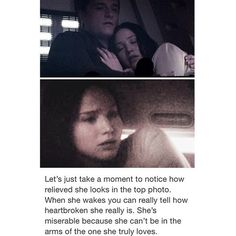 This part made me so sad, but I absolutely loved it at the same time. Shows how much she loves Peeta ❤️ The Hunger Games, Hunger Games Memes, Hunger Games Fandom, Hunger Games Catching Fire, Hunger Games Trilogy, Katniss And Peeta, Katniss Everdeen, I Volunteer As Tribute, Mocking Jay