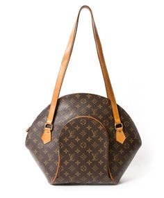 Louis Vuitton Ellipse Monorgram Shoulder Bag GM authentic secondhand safe  online shopping webshop Belgium Antwerp LabelLOV bbda74f3ae199