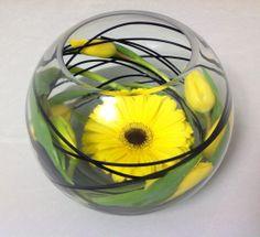 Simpsons Florists - beautiful table centre piece