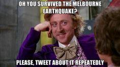 Tweet funny