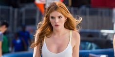 Bella Thorne says there's a real-life Regina George stomping around Hollywood.