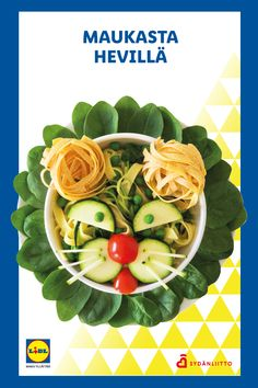 Fun Food, Good Food, Pasta Alfredo, Torah, Lidl, Delicious Food, Cabbage, Recipies, Vegetables