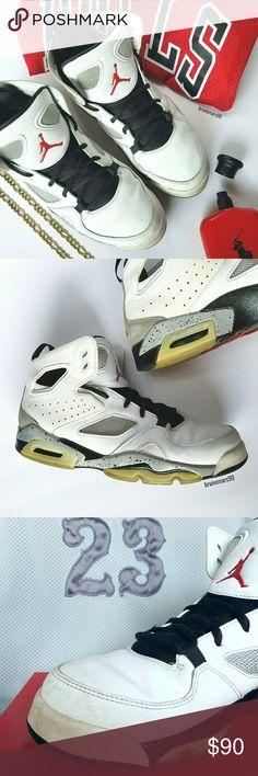 c13f25eec48 🎉HP🎉 Jordan Flight Club 91 Sneakers Men s basketball shoes. Worn a handful  of