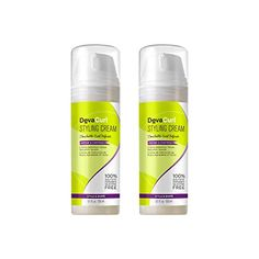 DevaCurl Styling Cream Define and Control Touchable Hold 51 Ounce -- To view further for this item, visit the image link. (This is an affiliate link) Curl Curl, Deva Curl, Frizz Control, Hair Gel, Drink Bottles, Hold On, Moisturizer, How To Apply, Packing