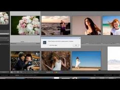 Lightroom 5 - Powerful New Features - YouTube