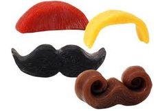 Clay Mustache