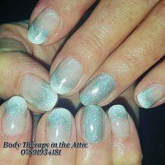 Mermaid French  #indigo @indigonails #silver mermaid #newtogels #gelllmanicure #frenchpink #frenchwhite  #inspiration #gelllmanicure #gelnails #healthynails #summer #nailart #naturalnails #nailledit #nailsagram @gel_two  @scratchmagazine @nailsmagazine